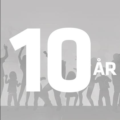10 år(10)