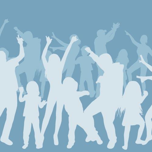 Jazzshow & Streetdance