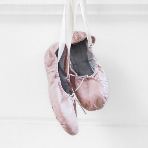 Kortkurs i Balett